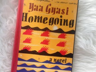homegoing cover by yaa gyasi
