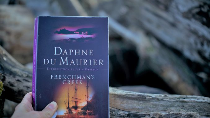 cover of Frenchman's Creek by Daphne Du Maurier