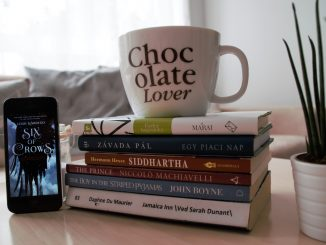 books to read for booktubeathon 2017