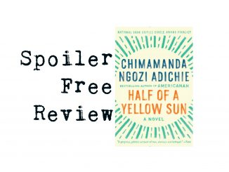 half of a yellow sun by chimamanda ngozi adichie thumbnail